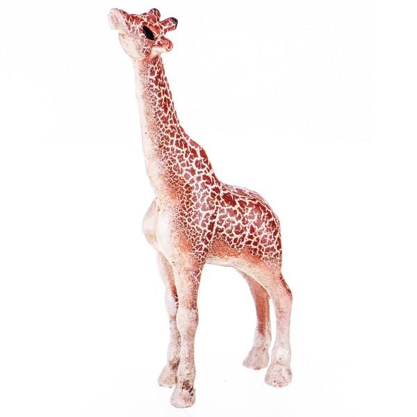 Gusseisen Giraffe GU083