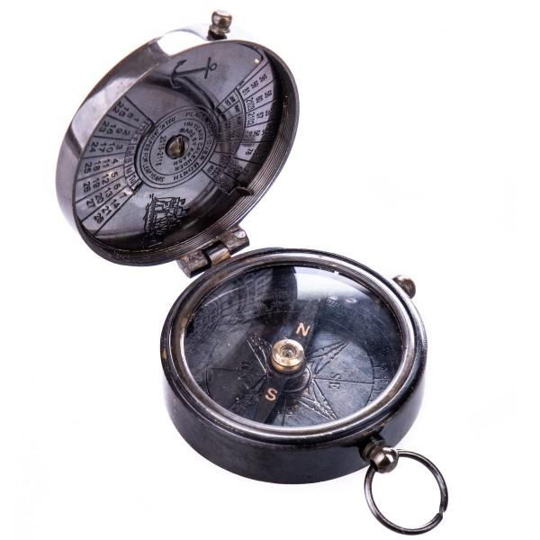 Messing Kompass WA-05