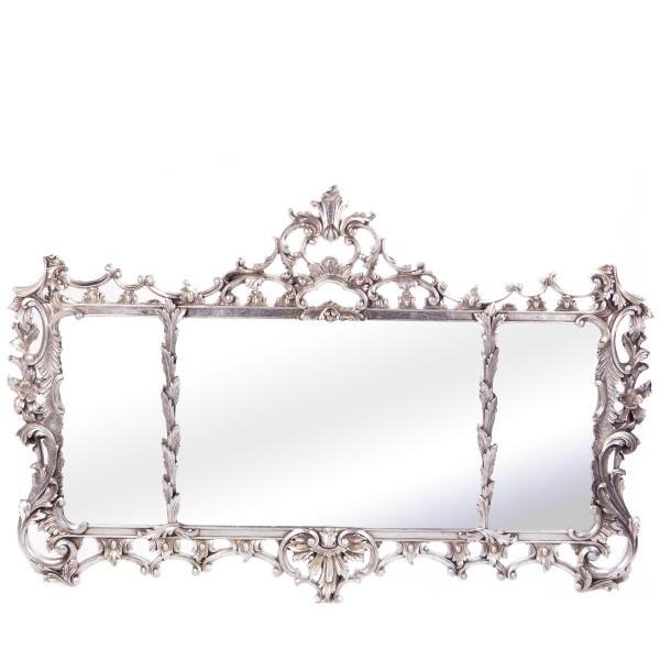Spiegel mit Rahmen aus Polyresin LT168