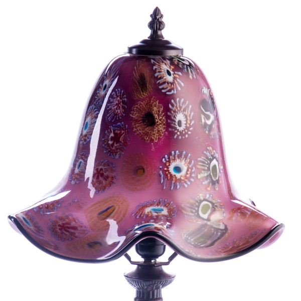 Lampenschirm im Murano-Stil GS3001