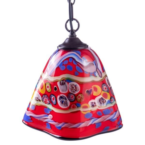 Deckenlampe im Murano-Stil mit Aufhängung GL-LH999