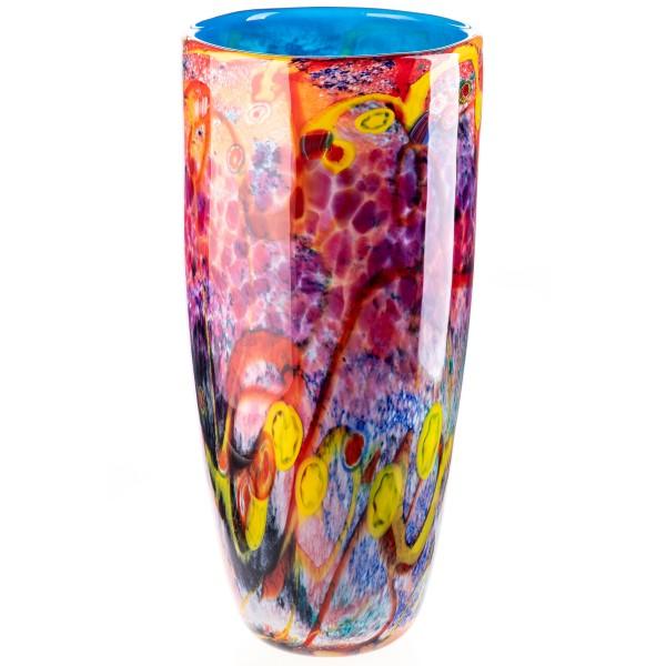Murano-Stil Glas Vase GL1255