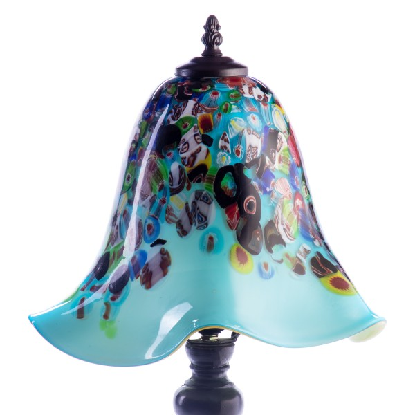 Lampenschirm im Murano-Stil GS3002