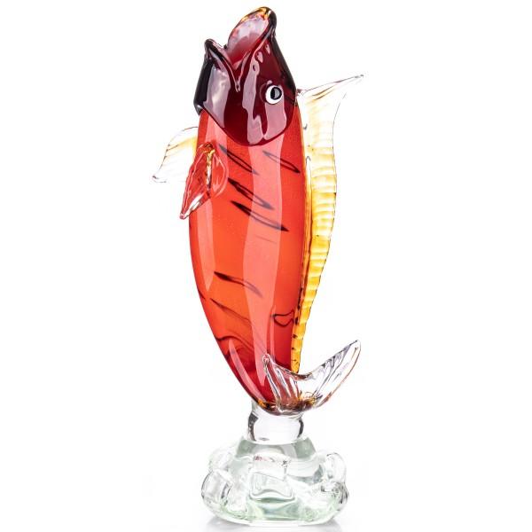 Murano-Stil Glas Fisch GL312