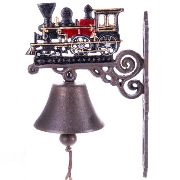 Gusseisen Glocke Lokomotive GB104