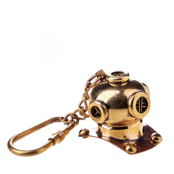 Schlüsselanhänger Taucherhelm N413