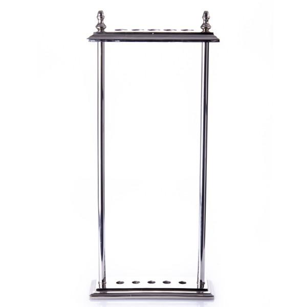 Gehstockständer Aluminium für 5 Gehstöcke 244.492