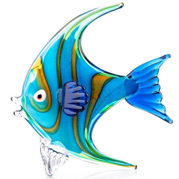 Murano-Stil Glas Fisch GL1274