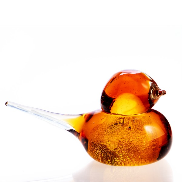 Murano-Stil Glas Vogel GL1030
