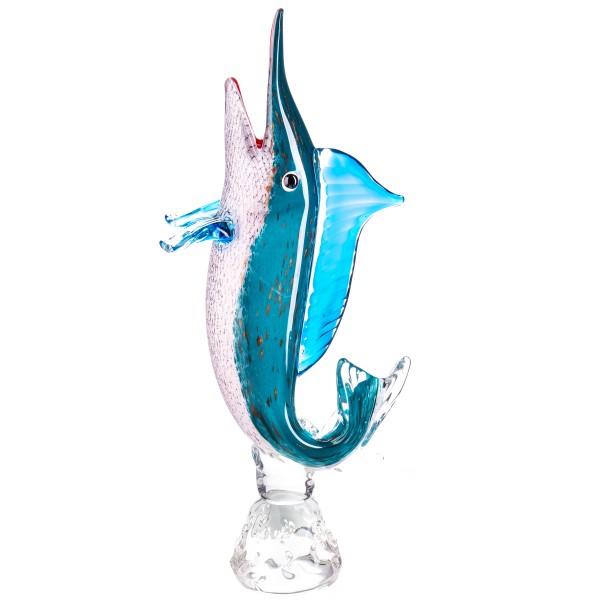 Murano-Stil Glas Fisch GL1251