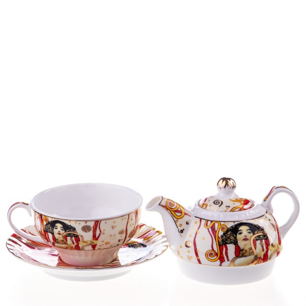 Tea for One Klimt P217