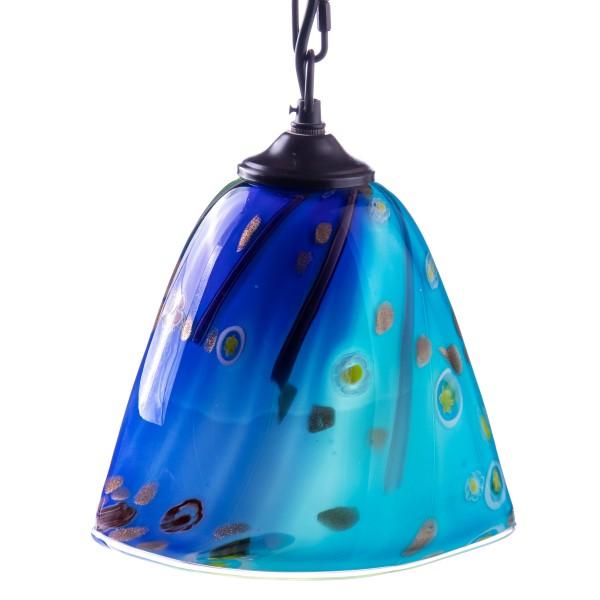 Deckenlampe im Murano-Stil mit Aufhängung GL-LH1012