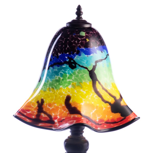 Lampenschirm im Murano-Stil GS3006