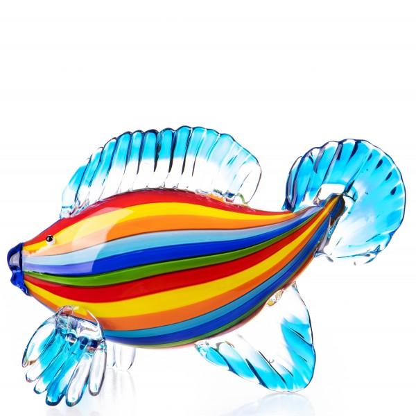 Murano-Stil Glas Fisch GL1275